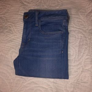New blue American Eagle Jeans